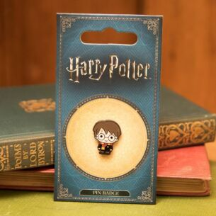 Harry Potter 'Harry' Pin Badge