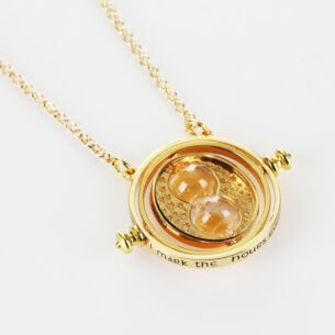Time Turner Large Necklace