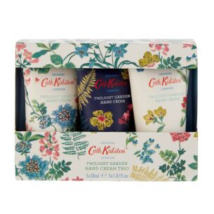 Twilight Garden Set of 3 Hand Creams