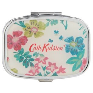 Twilight Garden Compact Mirror & Lip Balm