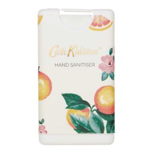 Grapefruit and Ginger Hand Sanitiser