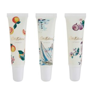 Assorted Set of 3 Lip Balms