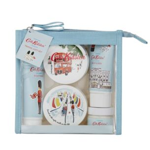 London Icons Travel Gift Set