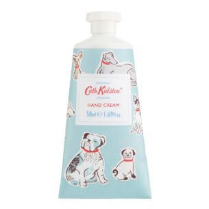 Squiggle Dogs Hand Cream