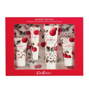 Mini Cherry Sprig Pamper Time Set