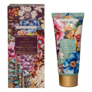 The Artist's Journey 100ml Hand Cream