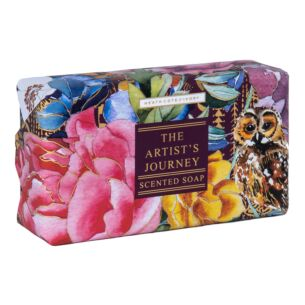 The Artist's Journey Scented Soap
