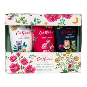 Magical Woodland Hand Cream Trio