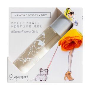 #SomeFlowerGirls Rollerball Perfume Gel