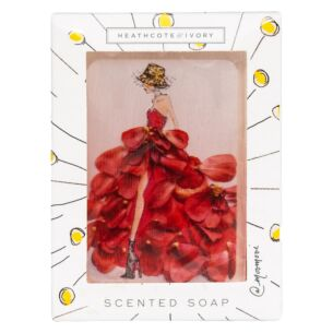 #SomeFlowerGirls Glycerin Scented Soap