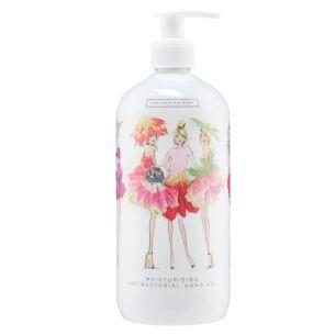 #SomeFlowerGirls 430ml Hand Sanitising Gel