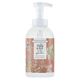 In The Garden 530ml Foaming Hand Wash
