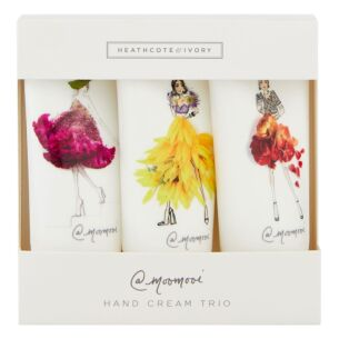 #SomeFlowerGirls Set of 3 Hand Cream