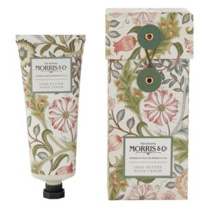 Jasmine and Green Tea Shea Butter Hand Cream