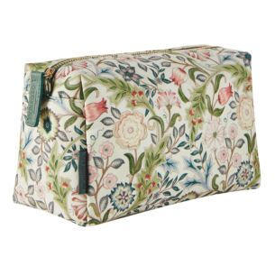 Morris & Co Jasmine and Green Tea Cosmetic Bag