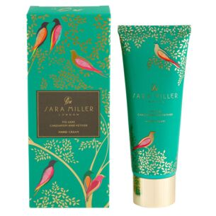 Chelsea Fig Leaf, Cardamom and Vetiver Hand Cream