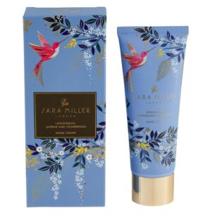 Chelsea Lemongrass, Jasmine and Cedarwood Hand Cream