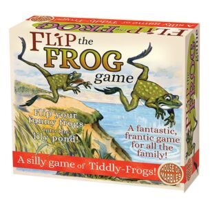Flip the Frogs Tabletop Game