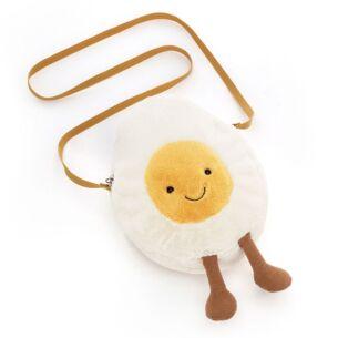 Amuseable Boiled Egg Bag