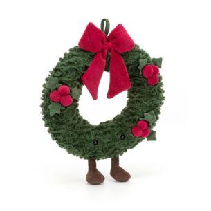 Amuseable Little Wreath