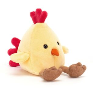 Jellycat Amuseables Yellow Chick