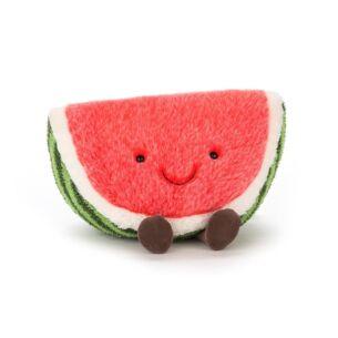 Jellycat Amuseables Watermelon