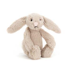 Baby Bashful Beige Bunny