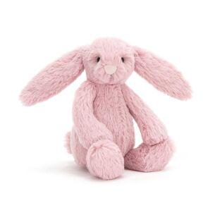 Baby Bashful Tulip Pink Bunny