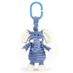 Baby Cordy Roy Elephant Jitter