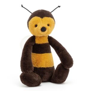 Bashful Medium Bee