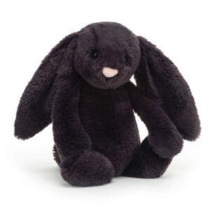 Medium Bashful Inky Bunny