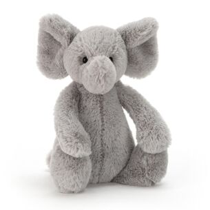 Small Bashful Elephant