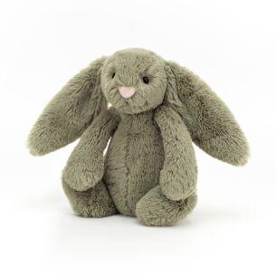 Small Bashful Fern Bunny
