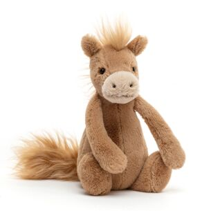 Small Bashful Pony