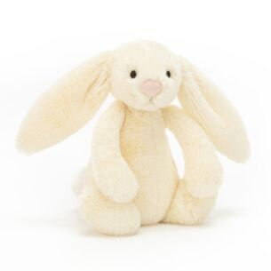 Small Bashful Buttermilk Bunny