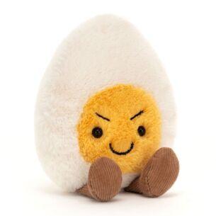 Amuseable Cheeky Boiled Egg