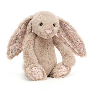 Small Blossom Bea Beige Bunny