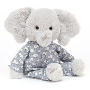 Small Bedtime Elephant