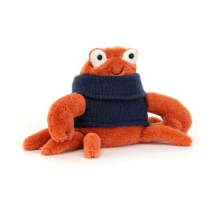 Cozy Crew Crab