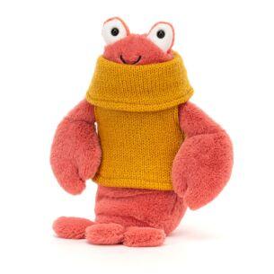 Cozy Lobster