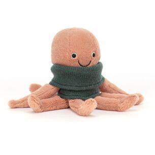 Cozy Octopus