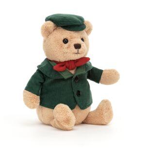 Dickensian Bear