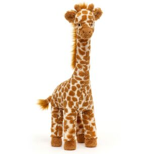 Small Dakota Giraffe