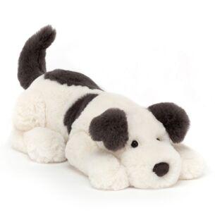 Little Dashing Dog