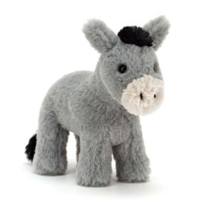 Diddle Donkey