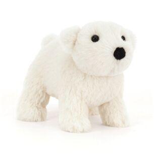 Diddle Polar Bear