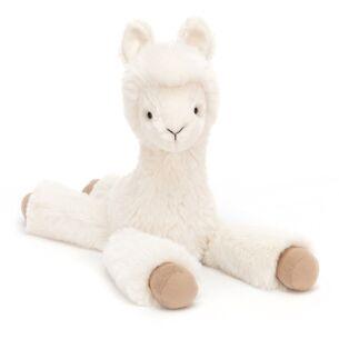 Jellycat Medium Dillydally Llama