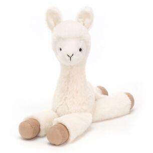 Small Dillydally Llama