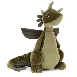 Olive Dragon