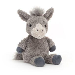 Flossie Donkey